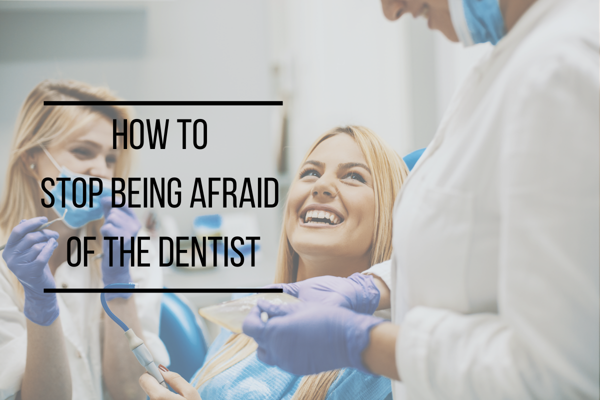 How to Stop Being Afraid of the Dentist | Fyffe, AL Dentist
